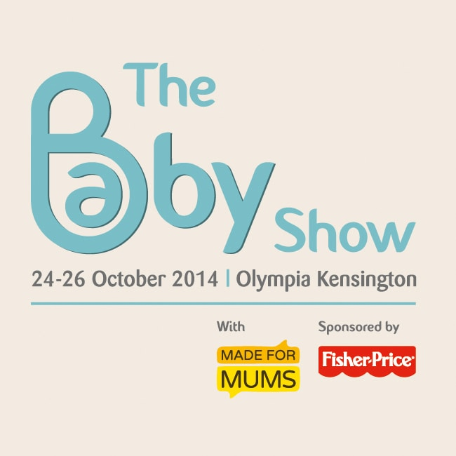 The Baby Show 24-26 October 2014