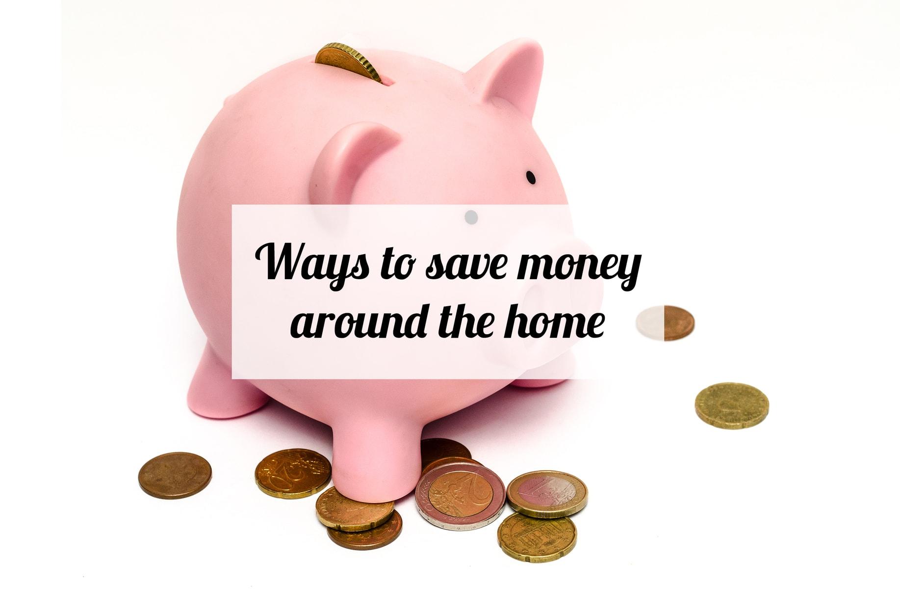 save-money-around-the-home